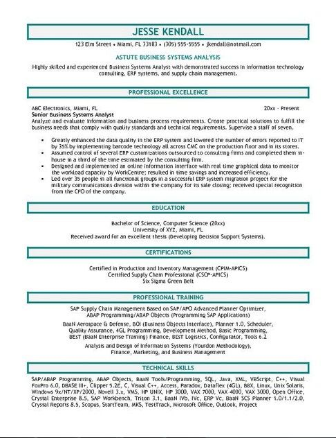 business analyst resume sample job samples production support for housekeeping research Resume Production Support Analyst Resume Sample