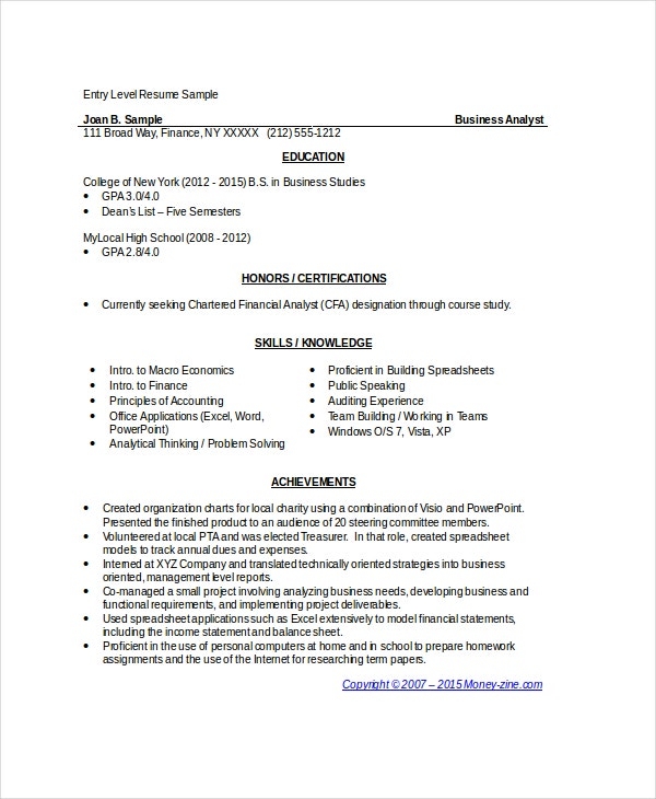 business analyst resumes free sample example format premium templates senior intelligence Resume Senior Business Intelligence Analyst Resume