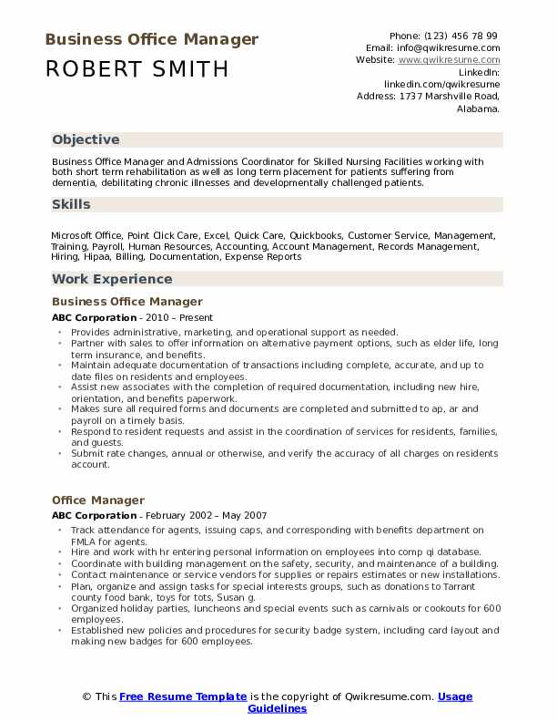 business office manager resume samples qwikresume duties pdf security examples economics Resume Office Manager Duties Resume