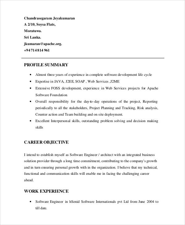 by profile resume samples format summary for best reddit infographic template entry level Resume Profile Summary For Resume