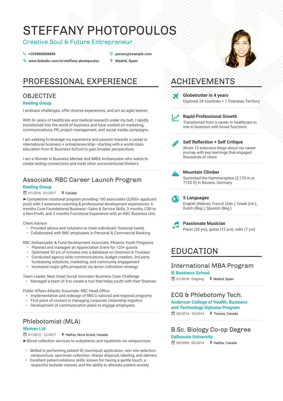 career change resume examples skills templates more for consultant toronto images of Resume Resume Consultant Toronto