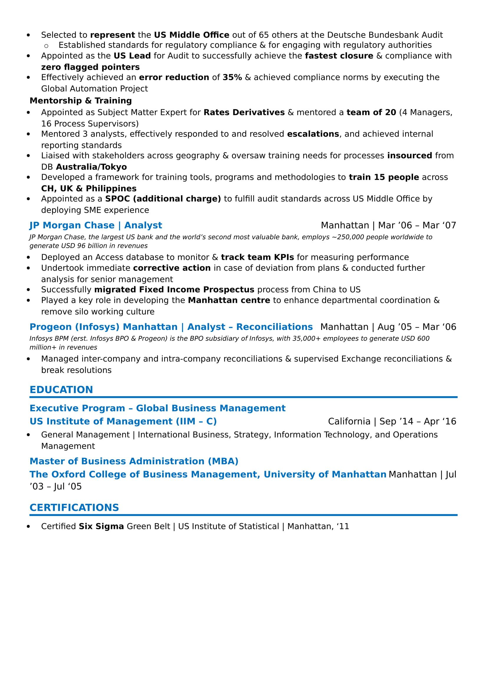 career change resume guide to for objective transition hiration rohit mahagaonkar cv Resume Resume Objective Transition Career
