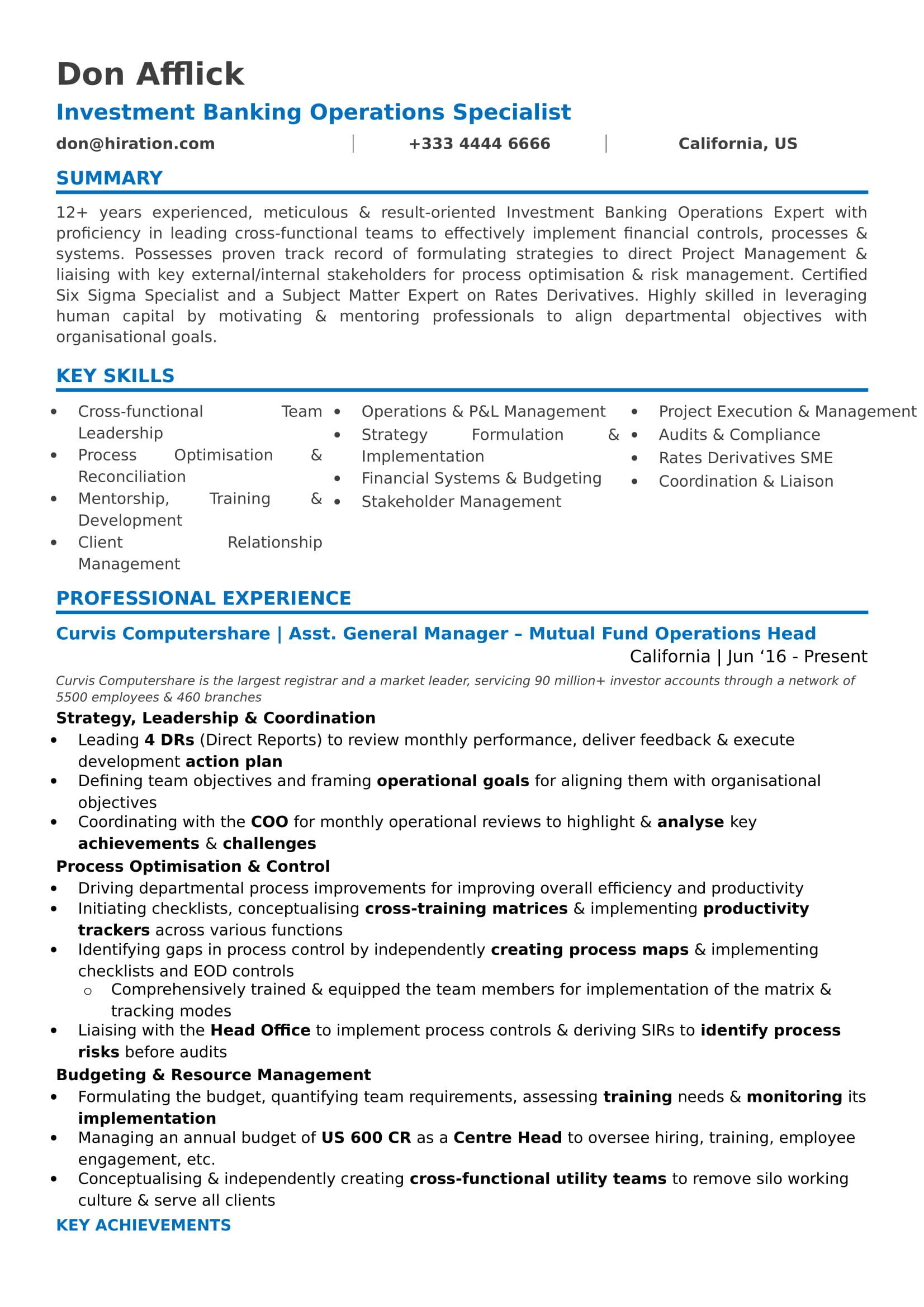 career change resume guide to for overview summary hiration rohit mahagaonkar cv rn nurse Resume Resume Overview Summary