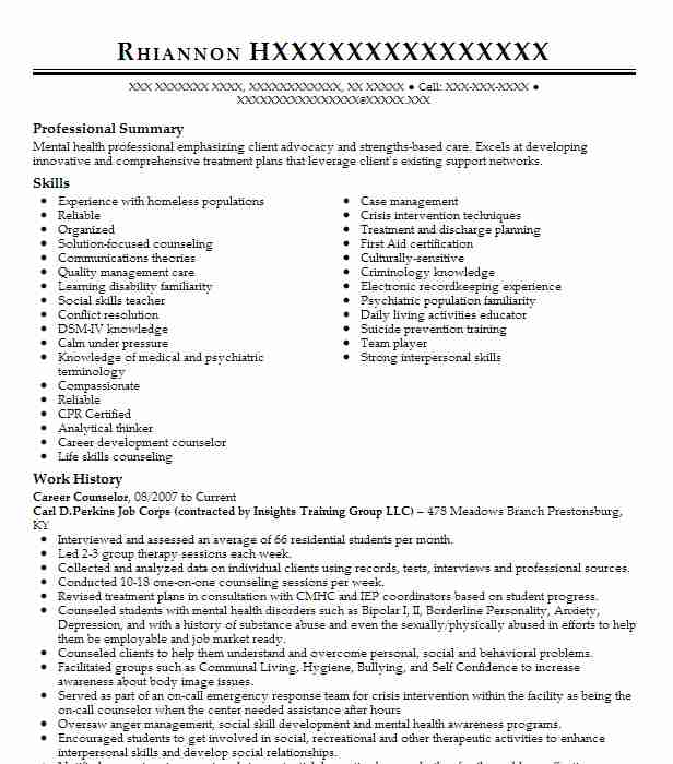 career counselor examples resumes livecareer counseling and resume writing aircrew flight Resume Career Counseling And Resume Writing
