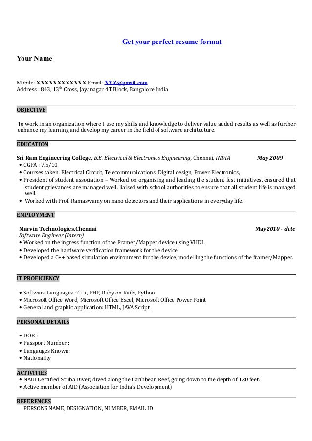 civil engineering student resume for internship objective writingtips federal job Resume Objective For Resume Civil Engineering