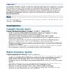 community relations director resume samples qwikresume engagement manager pdf certified Resume Community Engagement Manager Resume
