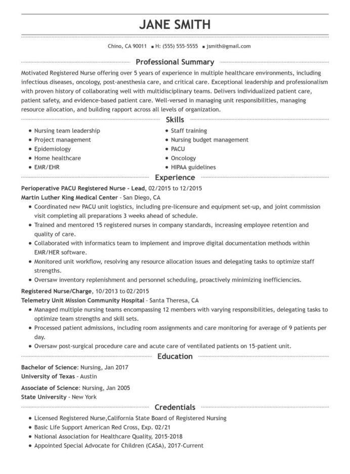 complete guide to nurse resume writing resumehelp detailed for nurses combination Resume Detailed Resume For Nurses