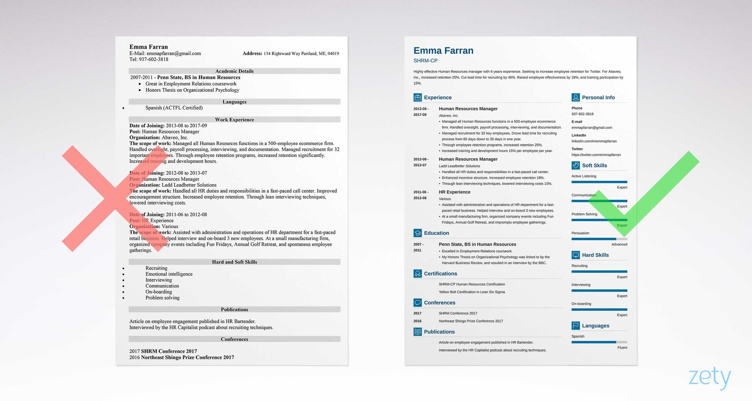 creative resume templates examples professional and template fraternity treasurer Resume Professional And Creative Resume Templates