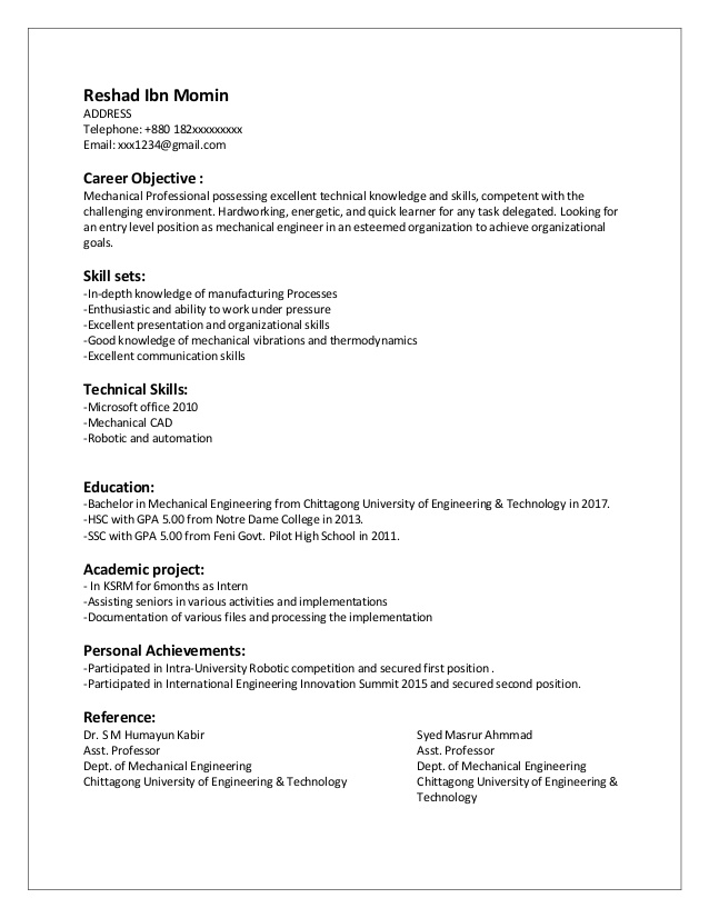 cv entry level mechanical engineer resume summary financial controller army 88m computer Resume Mechanical Engineer Resume Summary