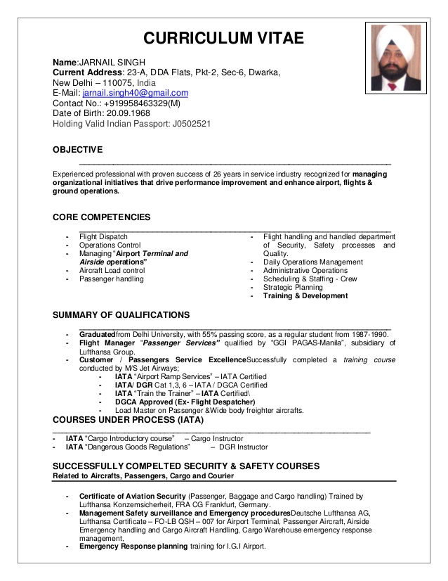 cv updated airport ground staff resume present tense example mail content psychiatric Resume Airport Ground Staff Resume