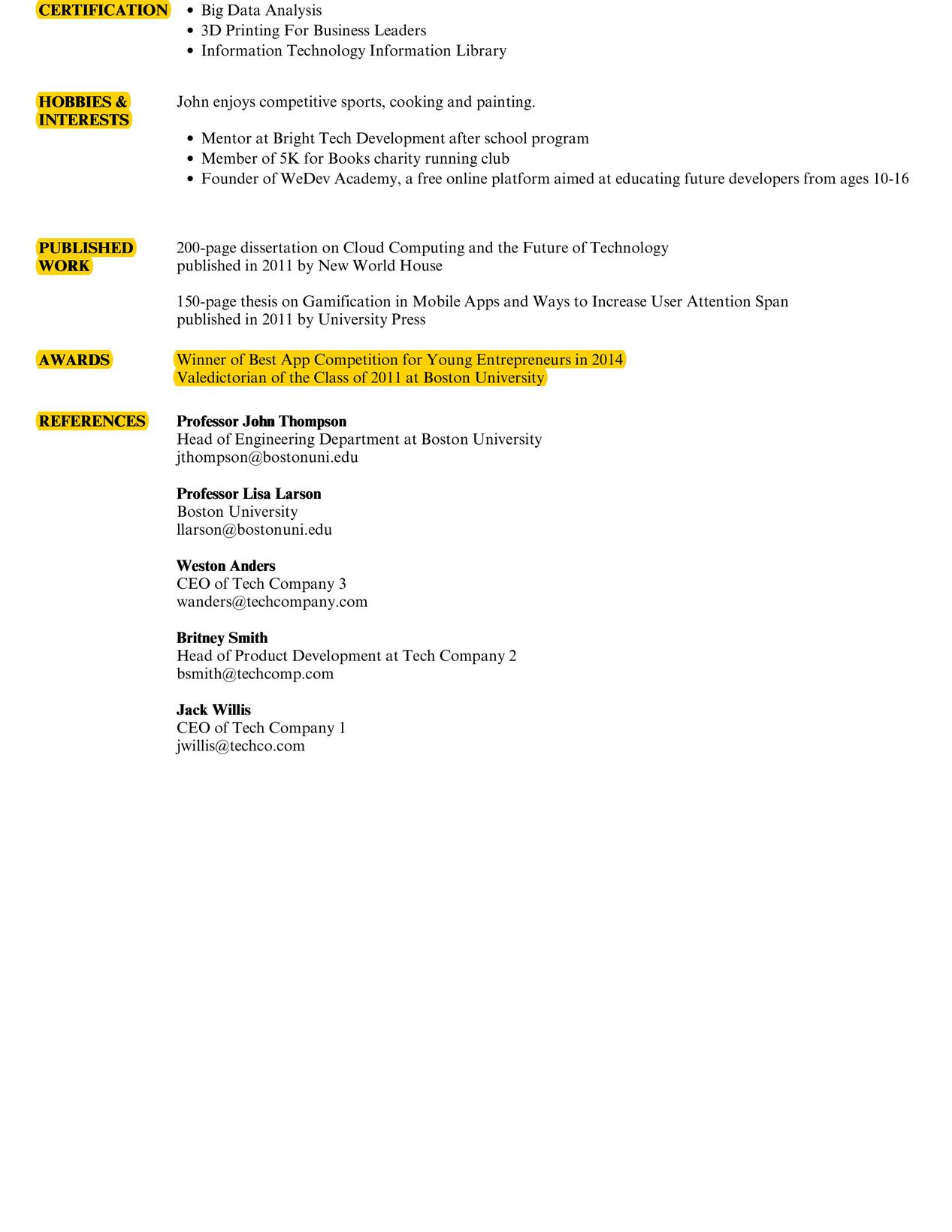 cv vs resume the difference side by velvet jobs good hobbies for patient care coordinator Resume Good Hobbies For Resume