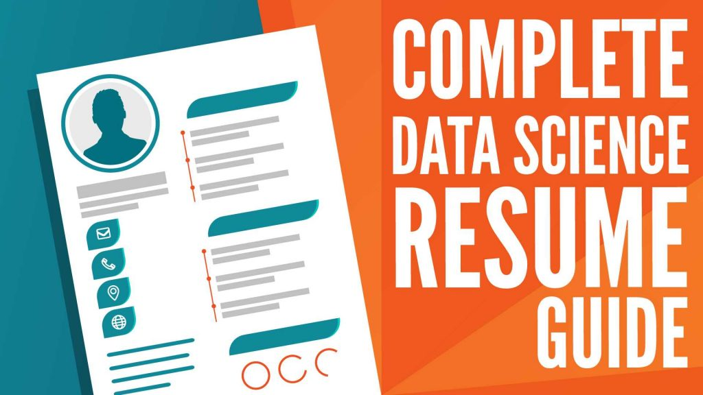 data science resume the complete guide github 1024x576 never had job good and assistant Resume Data Science Resume Github