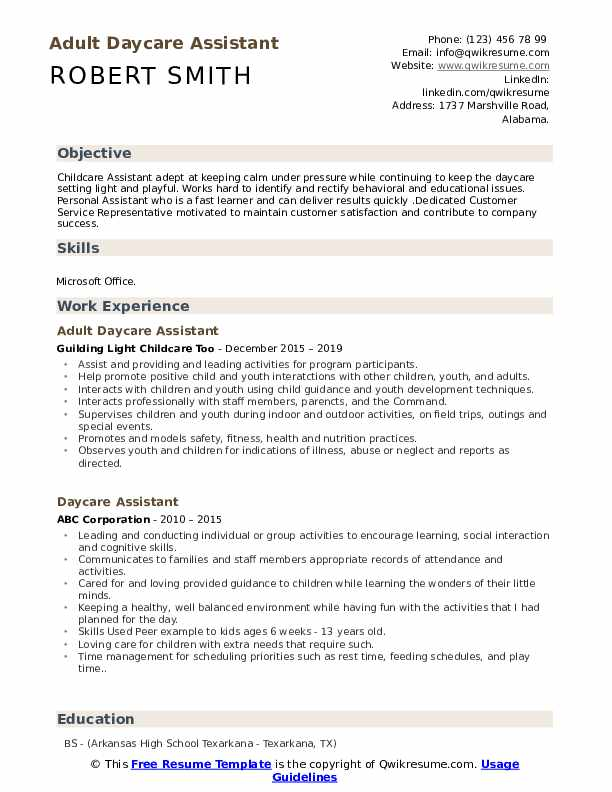 daycare teacher resume samples qwikresume assistant pdf examples for legal business Resume Daycare Teacher Assistant Resume