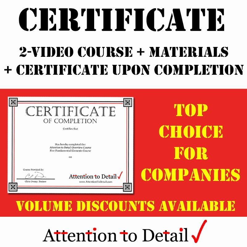 detail oriented synonym resume lovely attention to training course with certificate job Resume Training Synonym Resume