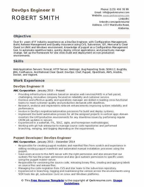 devops engineer resume samples qwikresume openstack experience pdf headline tagline unit Resume Openstack Experience Resume