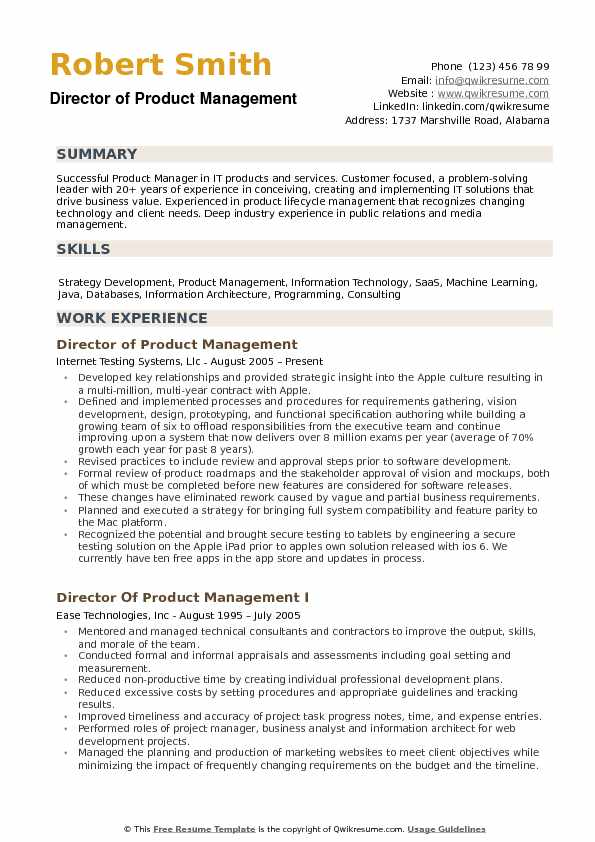 director of product management resume samples qwikresume healthcare manager pdf rig Resume Healthcare Product Manager Resume