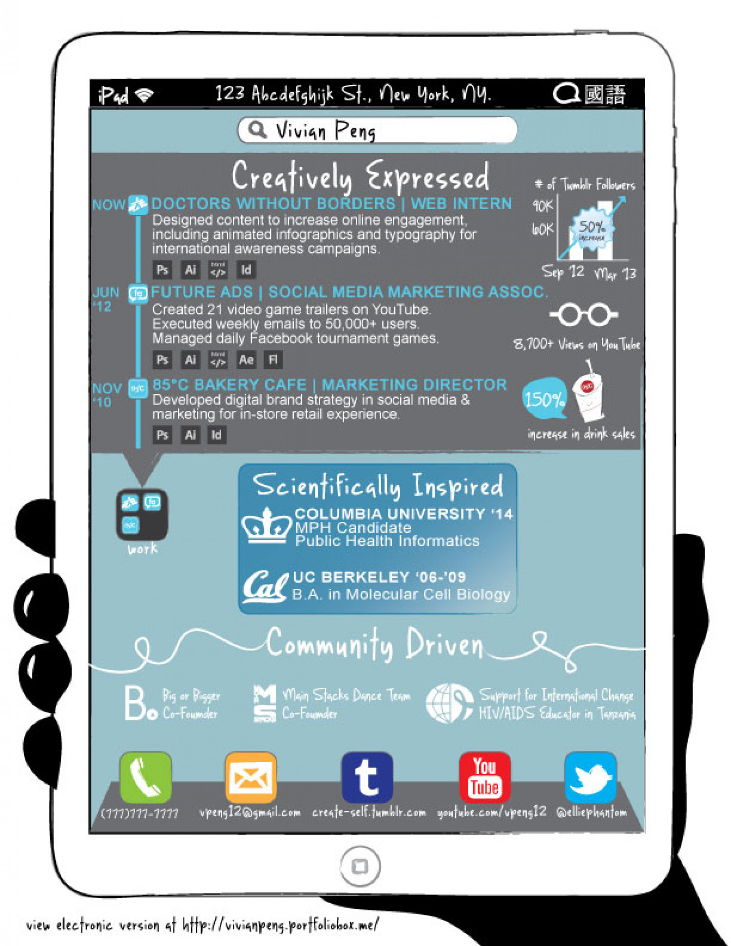 discover the best resume for ipad make on iphone w1500 excavator operator sample entry Resume Make A Resume On Iphone