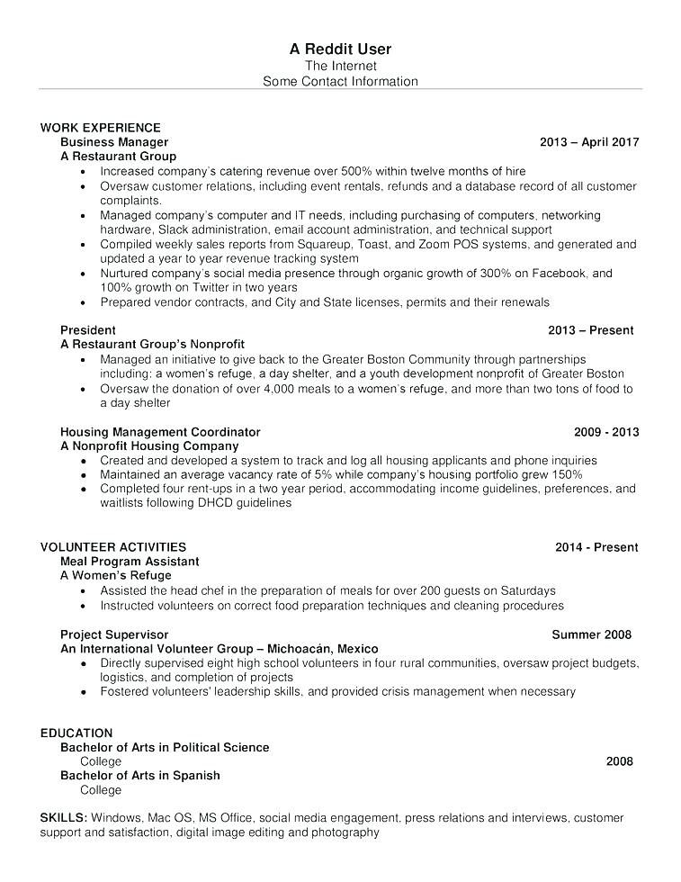 easy good jobs without degree reddit indesign resume template professional business Resume Indesign Resume Template Reddit