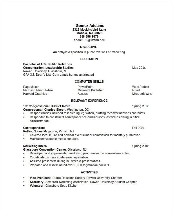 engineering resume templates pdf free premium student mail format while sending does need Resume Engineering Student Resume