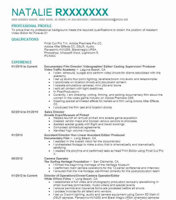 feature film producer resume example the farm creative new independent tips for college Resume Independent Film Producer Resume