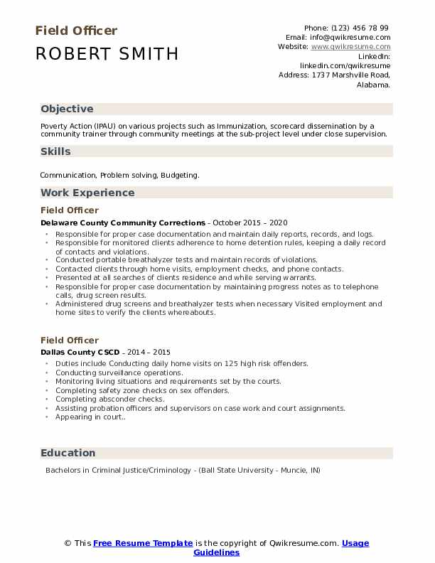 field officer resume samples qwikresume security pdf airline ticket agent truck driver Resume Security Field Officer Resume
