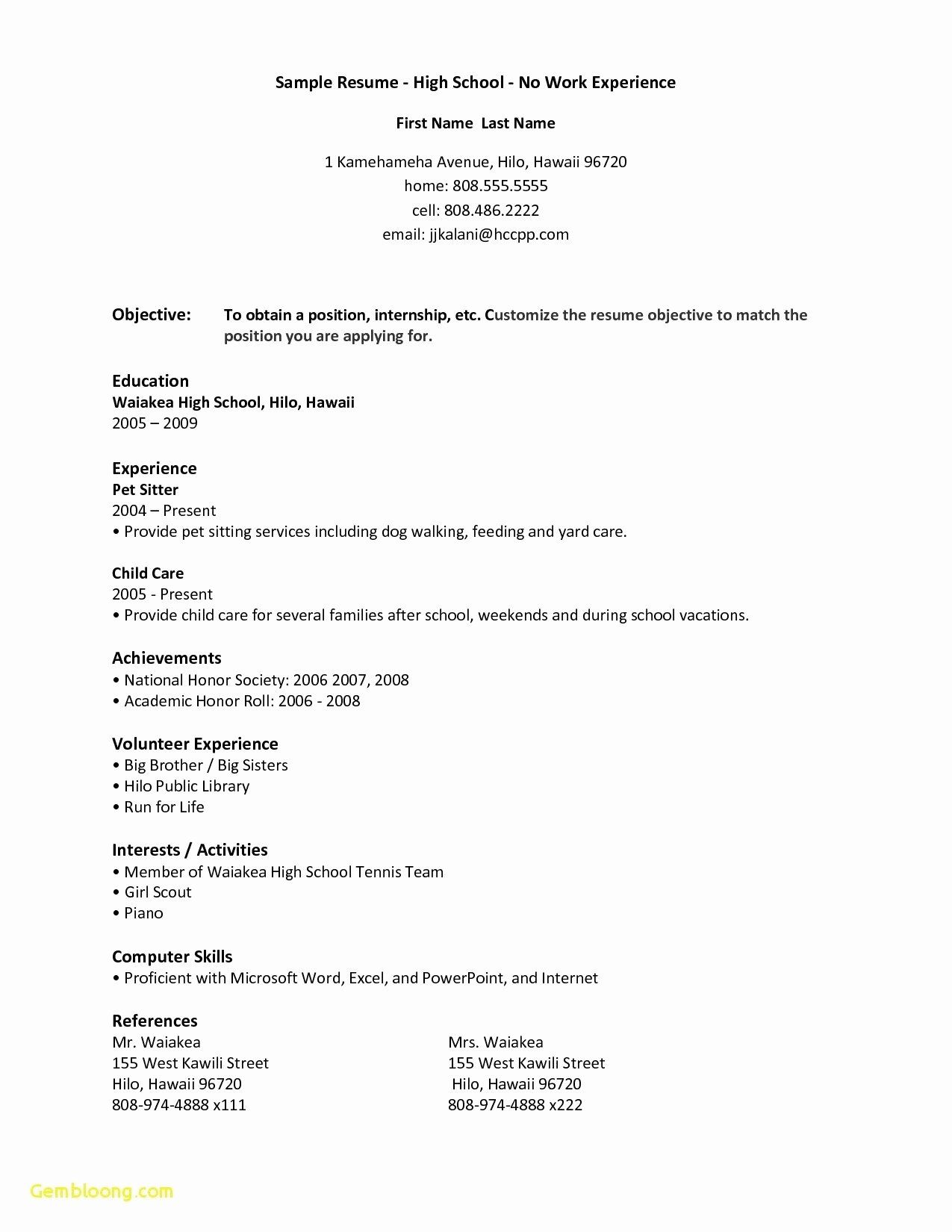 first time job resume best of for out college examples student template good objective Resume Good Objective For Resume For First Job