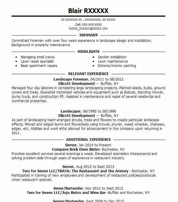 foreman resume template gas station assistant manager on iphone cover letter veterinary Resume Construction Foreman Resume Summary