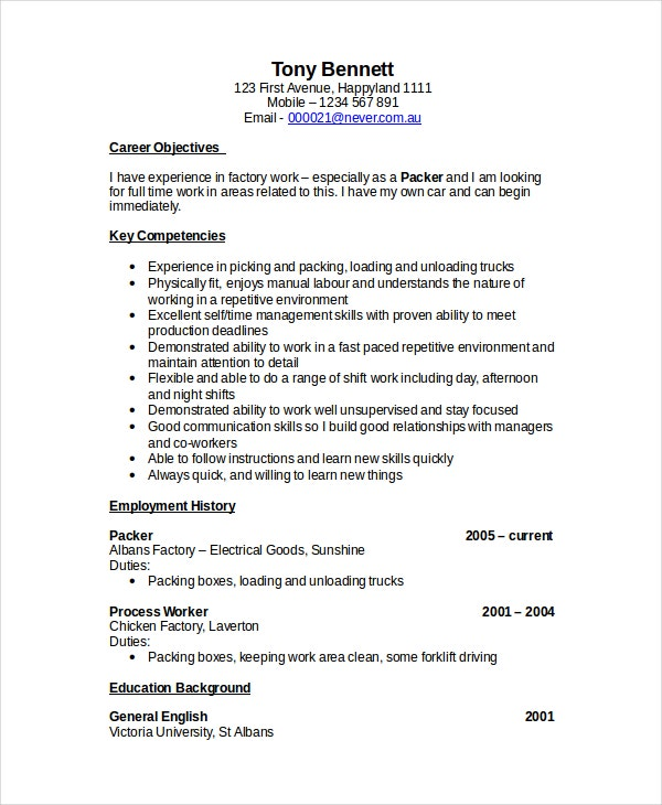 forklift resume templates pdf free premium certification on driver professional email Resume Forklift Certification On Resume