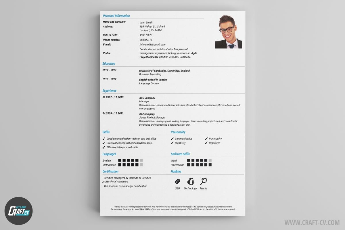 free cv example maker creative template professional examples resume software skills Resume Resume Maker Professional 11