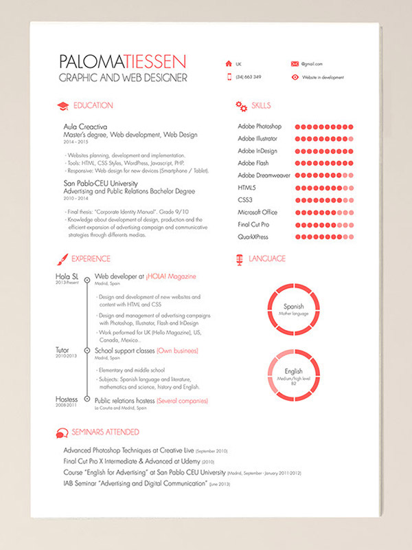 free cv indesign resume templates in formats designs adobe template of experienced marine Resume Adobe Indesign Resume Template