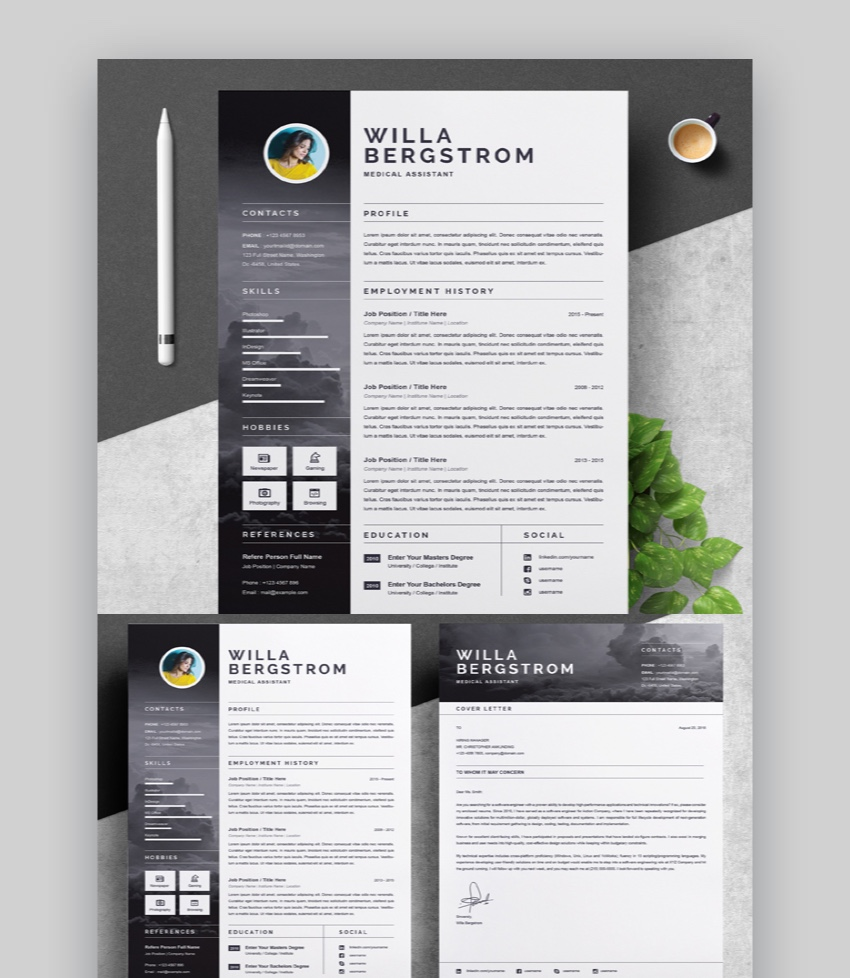free google docs microsoft word resume cv templates for template gr army acap business Resume Free Resume Templates 2020 Word
