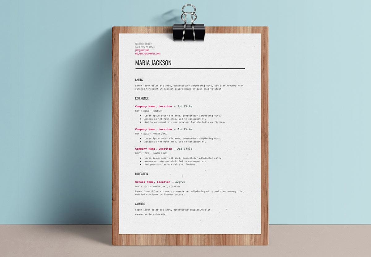 free google docs resume templates drive alternatives generator assistant brand manager Resume Google Resume Generator