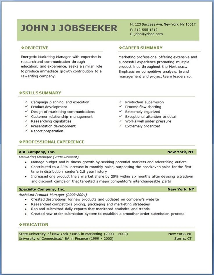 free professional resume templates cv example customer service template sample for Resume Customer Service Resume Template Free