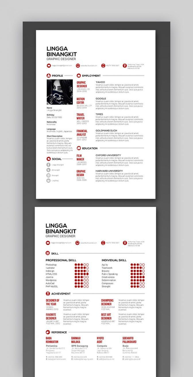 google docs resume template reddit awesome best indesign templates free pro downloads bld Resume Indesign Resume Template Reddit