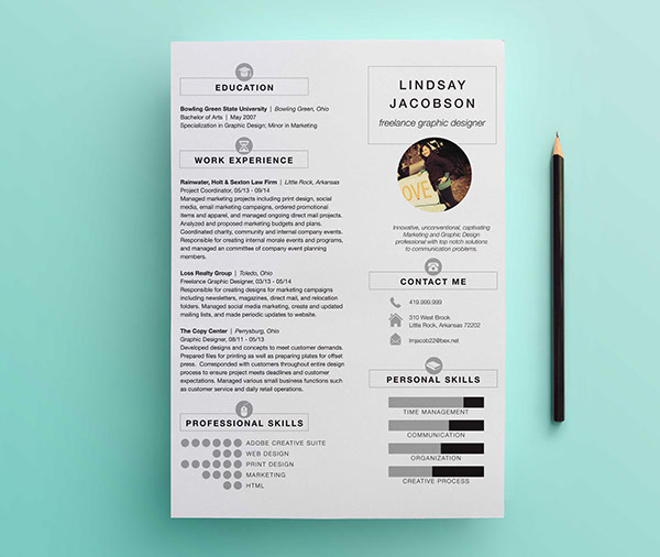 graphic designer resume template on behance senior examples construction office manager Resume Senior Graphic Designer Resume Examples