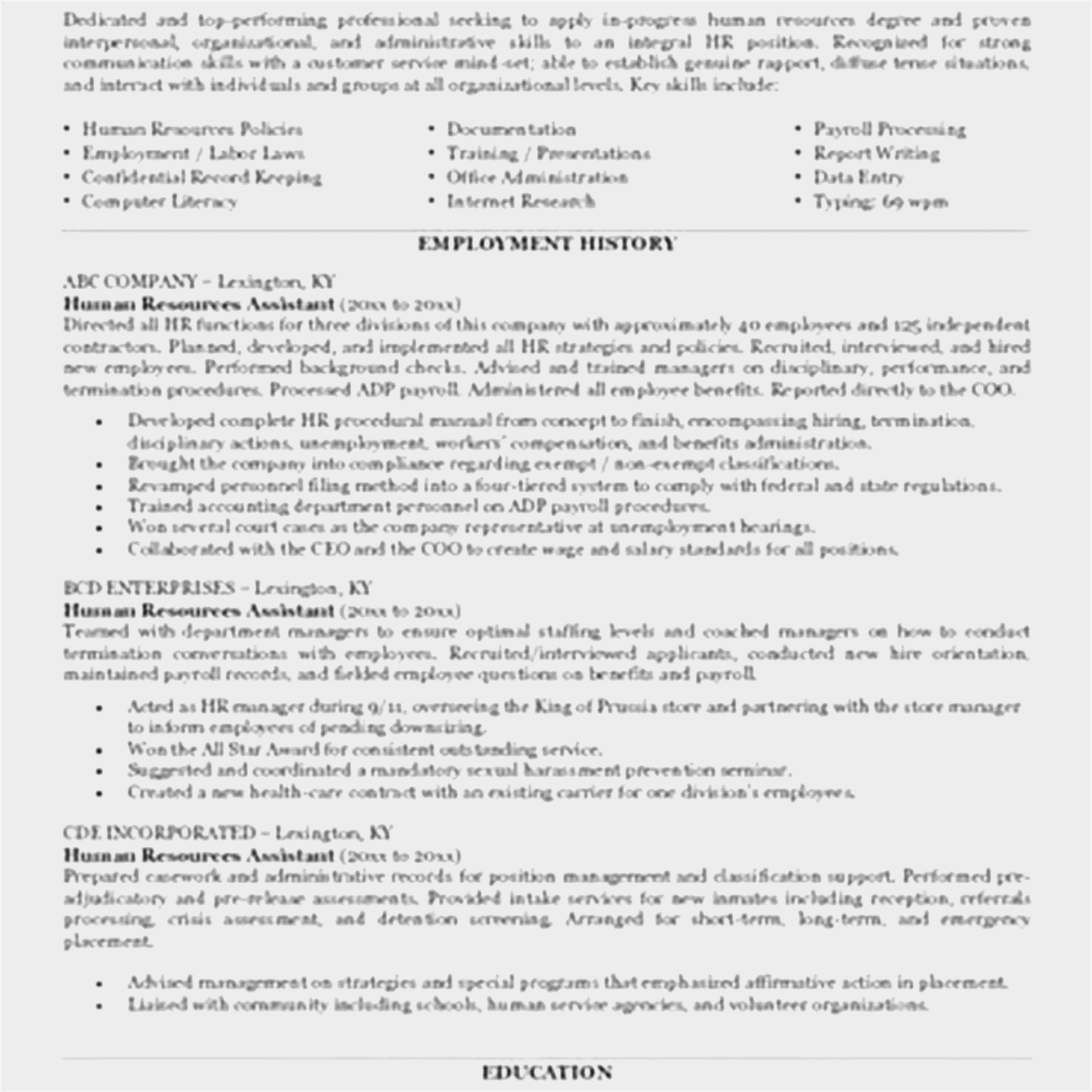 healthcare administrative assistant resume examples sample objective for job dental Resume Healthcare Administrative Assistant Resume