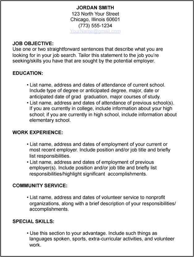 help write resume for job search writing interview techniques colgate skills references Resume Job Resume Writing Examples