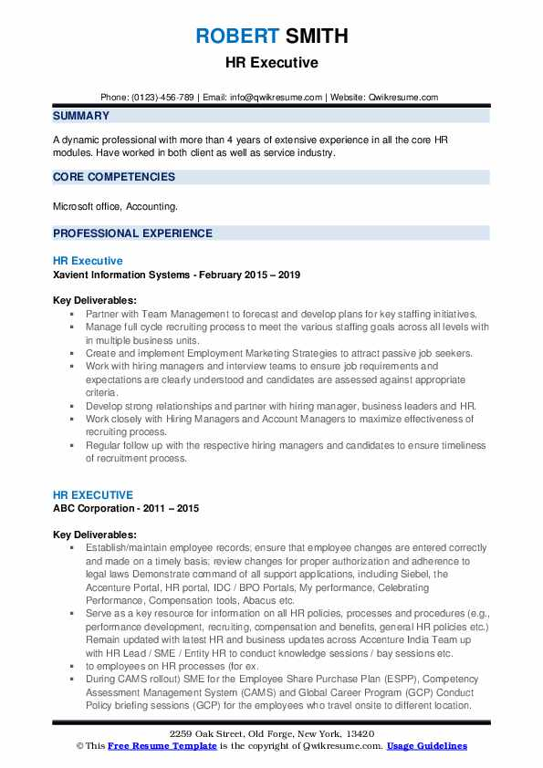 hr executive resume samples qwikresume human resources pdf sample for custodial worker rn Resume Executive Human Resources Resume Samples