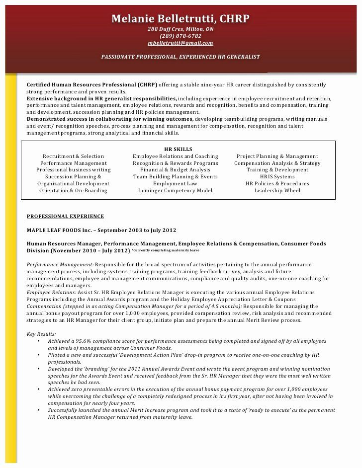 human resource manager resume examples beautiful functional format for hr resources job Resume Sample Functional Resume Human Resources Generalist