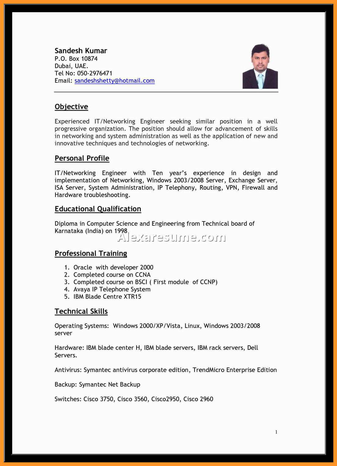 ideal resume length best examples format font size recommended standard jobsxs academic Resume Resume Format Font Size