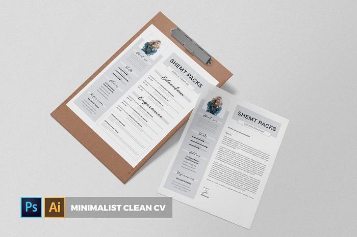 indesign resume template examples that look absolutely great reddit s3 accountant duties Resume Indesign Resume Template Reddit