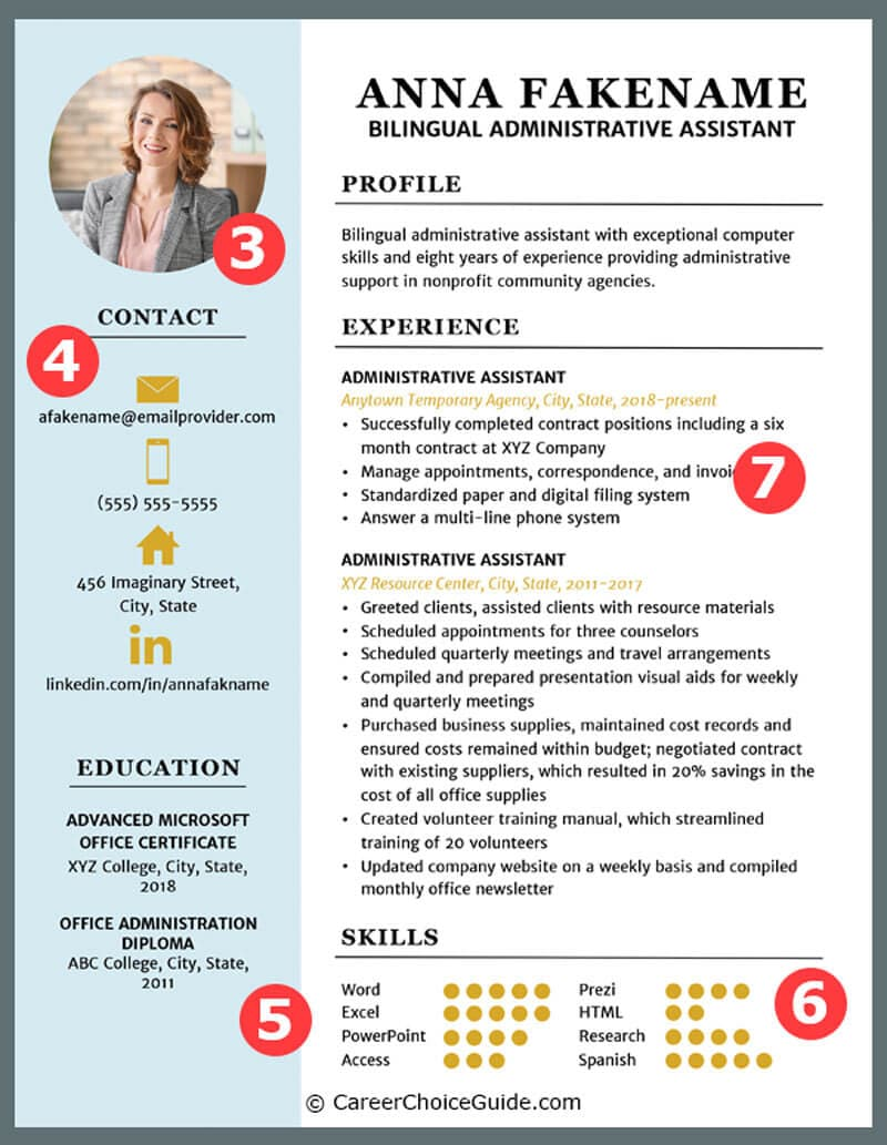 is creative resume design ruining your job search simple two column template entry level Resume Simple Two Column Resume Template