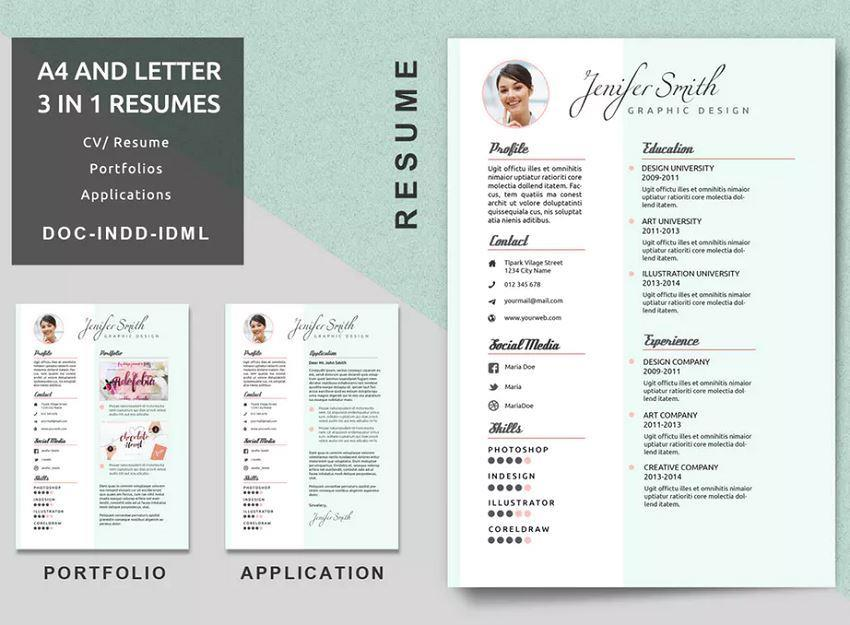 is the best font for resume professional size proper type format creative fitness Resume Resume Format Font Size