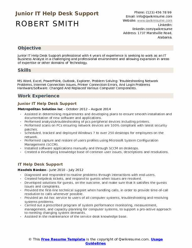 it help desk support resume samples qwikresume summary pdf sample for manufacturing Resume Help Desk Resume Summary