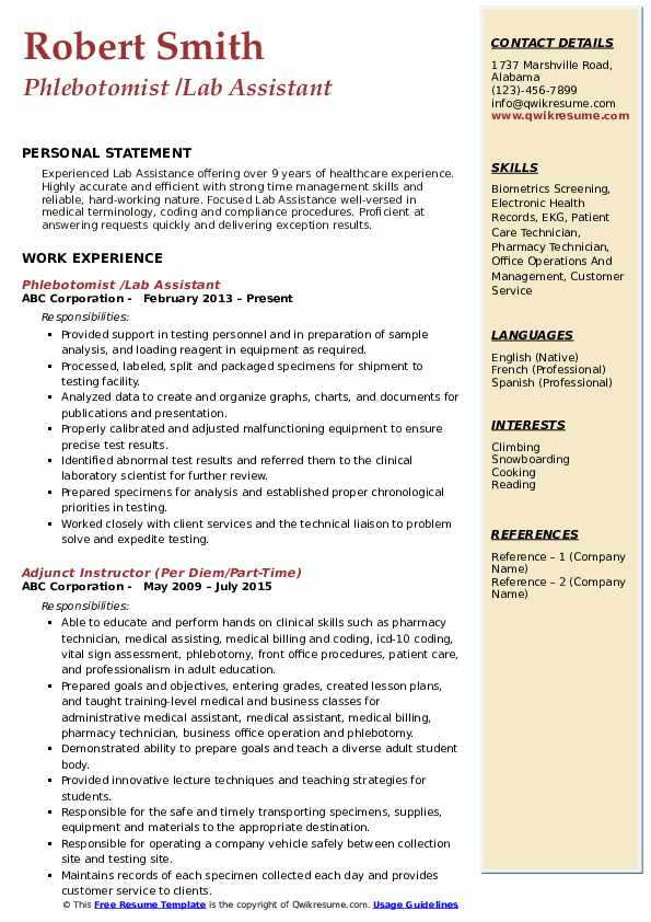 lab assistant resume samples qwikresume duties pdf microsoft office templates companion Resume Lab Assistant Duties Resume