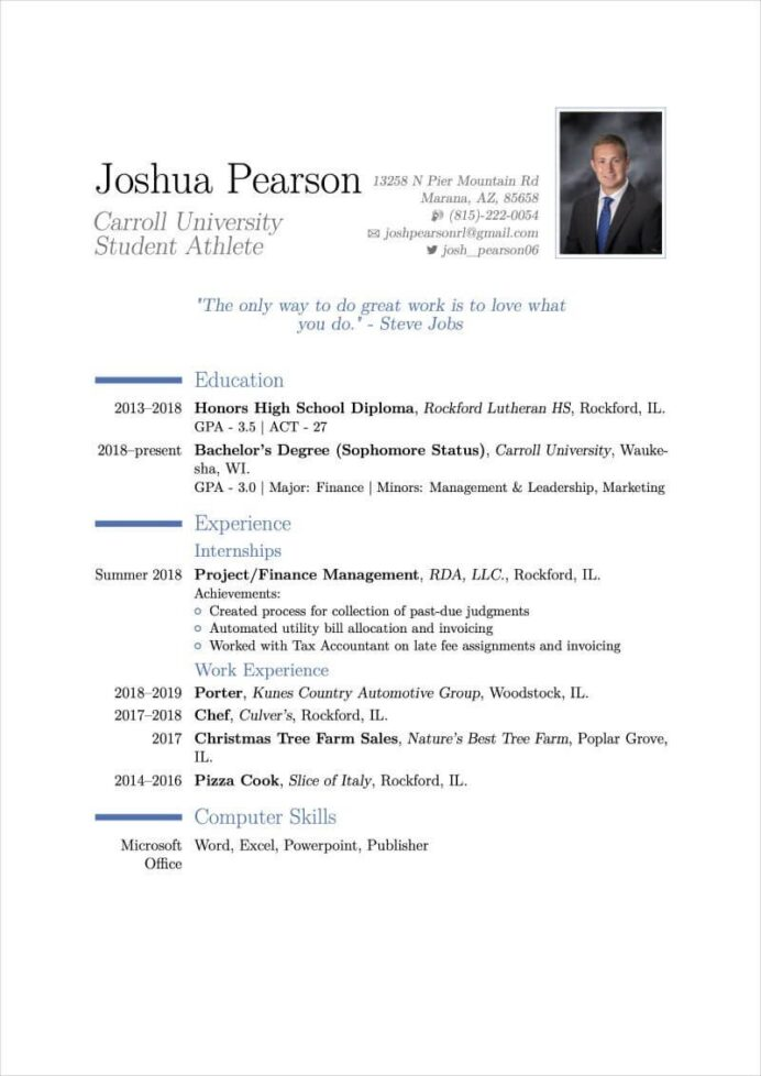 latex resume templates and cv for classic template resumelab junk removal oracle upload Resume Classic Resume Template