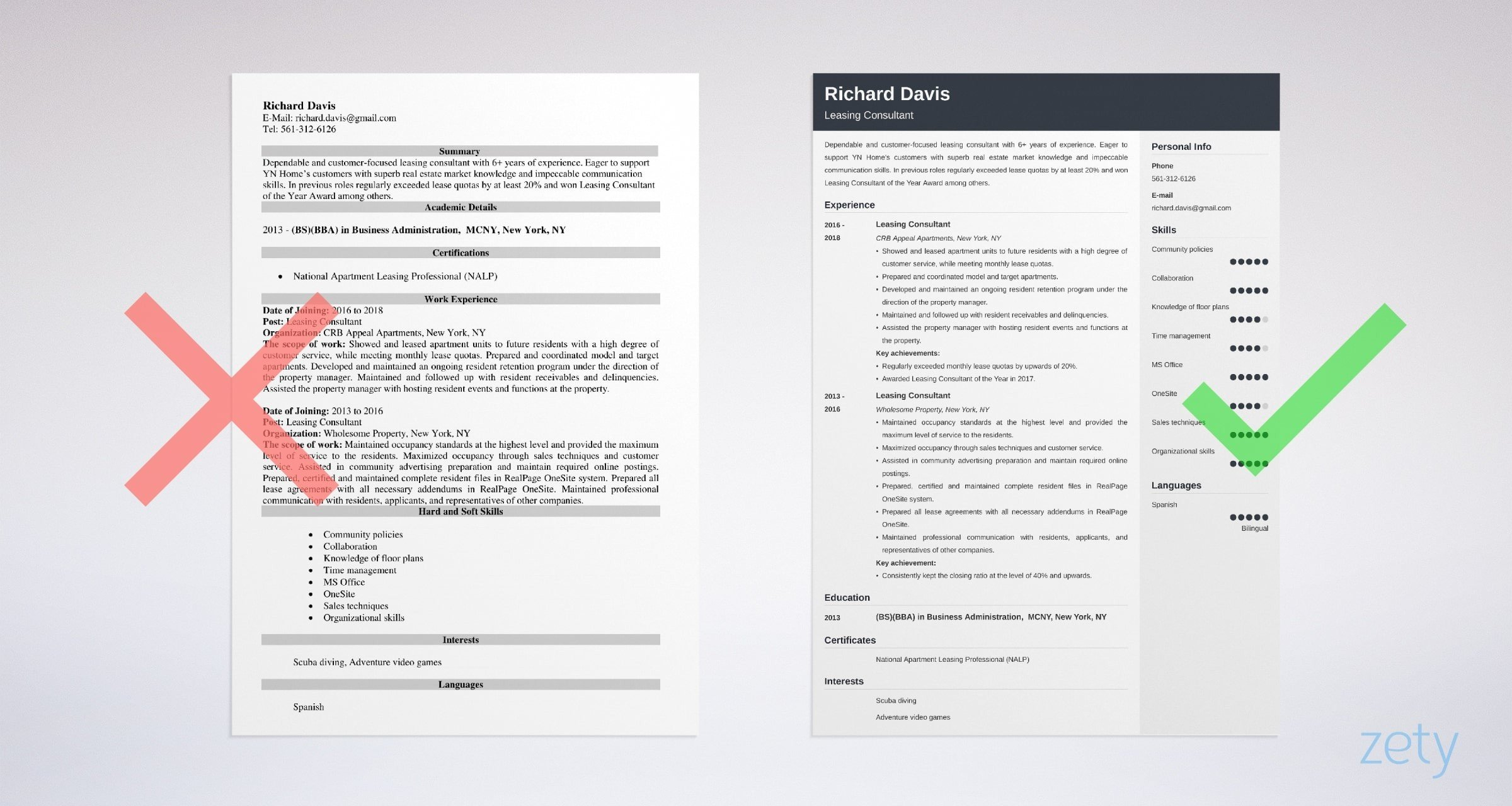 leasing consultant resume examples guide sample example microsoft word templates Resume Leasing Consultant Resume Examples