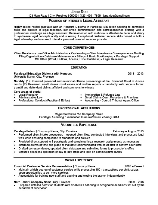 legal assistant resume template premium samples example examples hospital registration Resume Legal Assistant Resume Examples