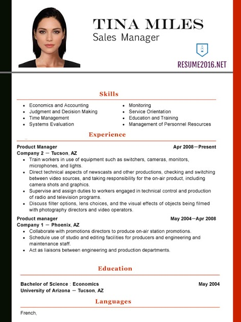 lovely most used resume format best examples free builder that can print professional Resume Most Used Resume Format