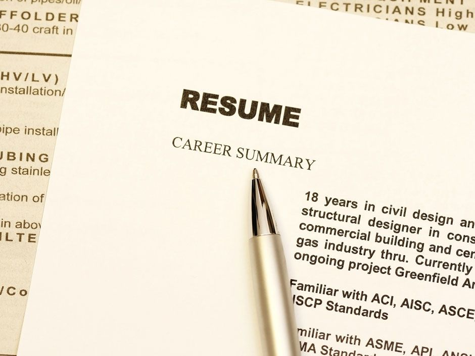 lying on your resumé isn always sure fire cause for firing financial post dismissed Resume Dismissed For Lying On Resume